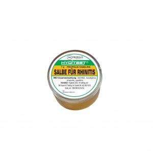 Propolis Vaseline Salbe für Rhinitis 7g