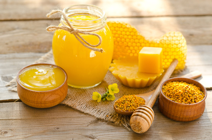 Propolis for skin diseases and inflammation