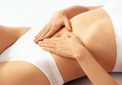 Propolis helps with menstrual pain