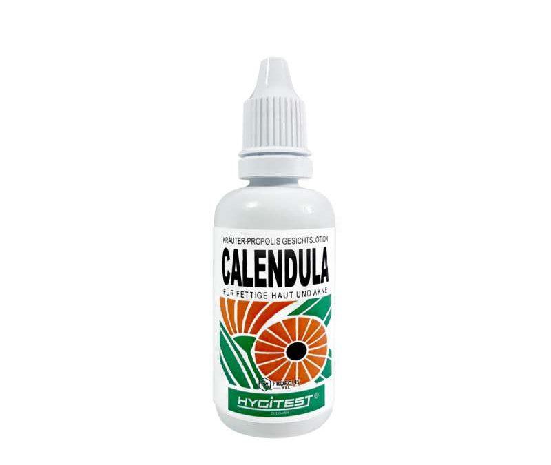 Calendula Gesichtslotion gegen Akne 50ml