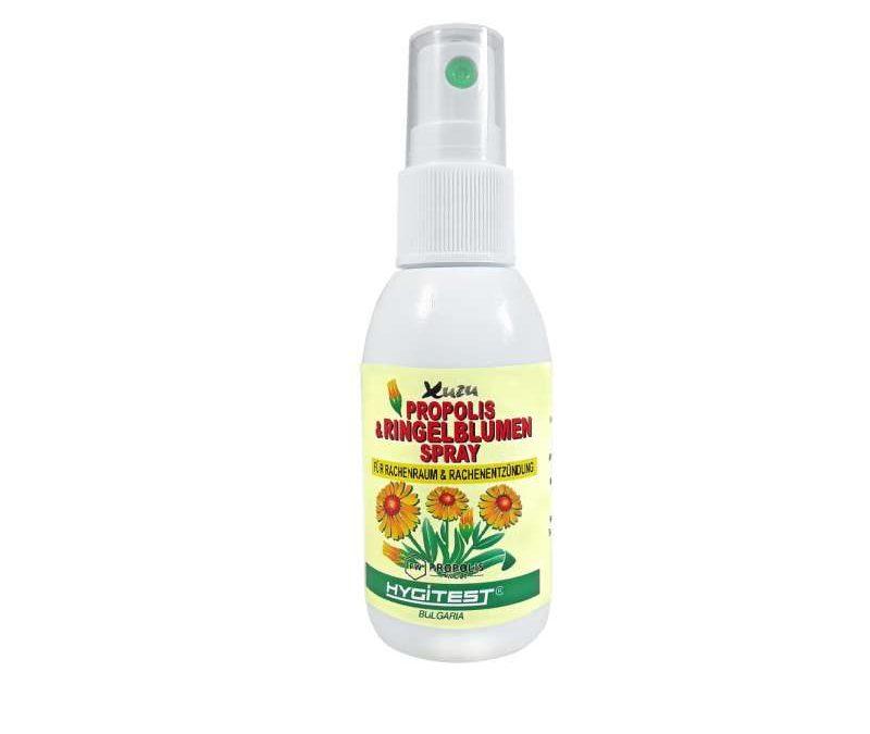 Propolis & Ringelblumen Spray 50ml